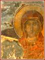 Стенопис на Св.Петка от 1241 година;